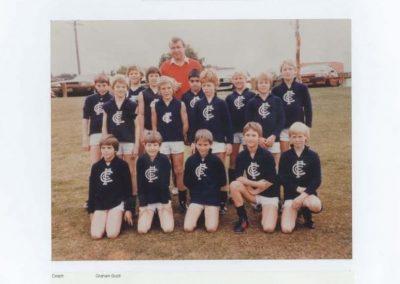 1984 Under 11's